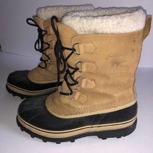 Caribou Sorel Boots